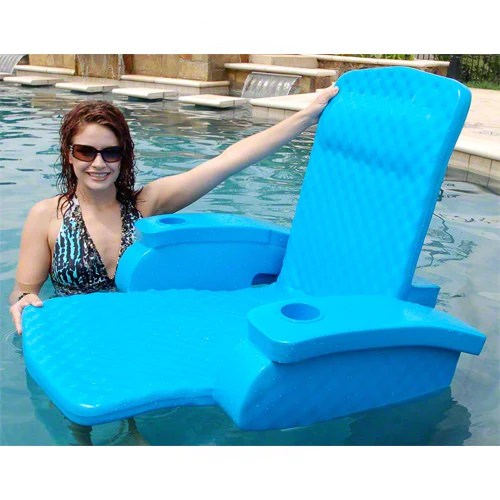 Super Soft Baja II Folding Lounge Baja 2  Sunplay