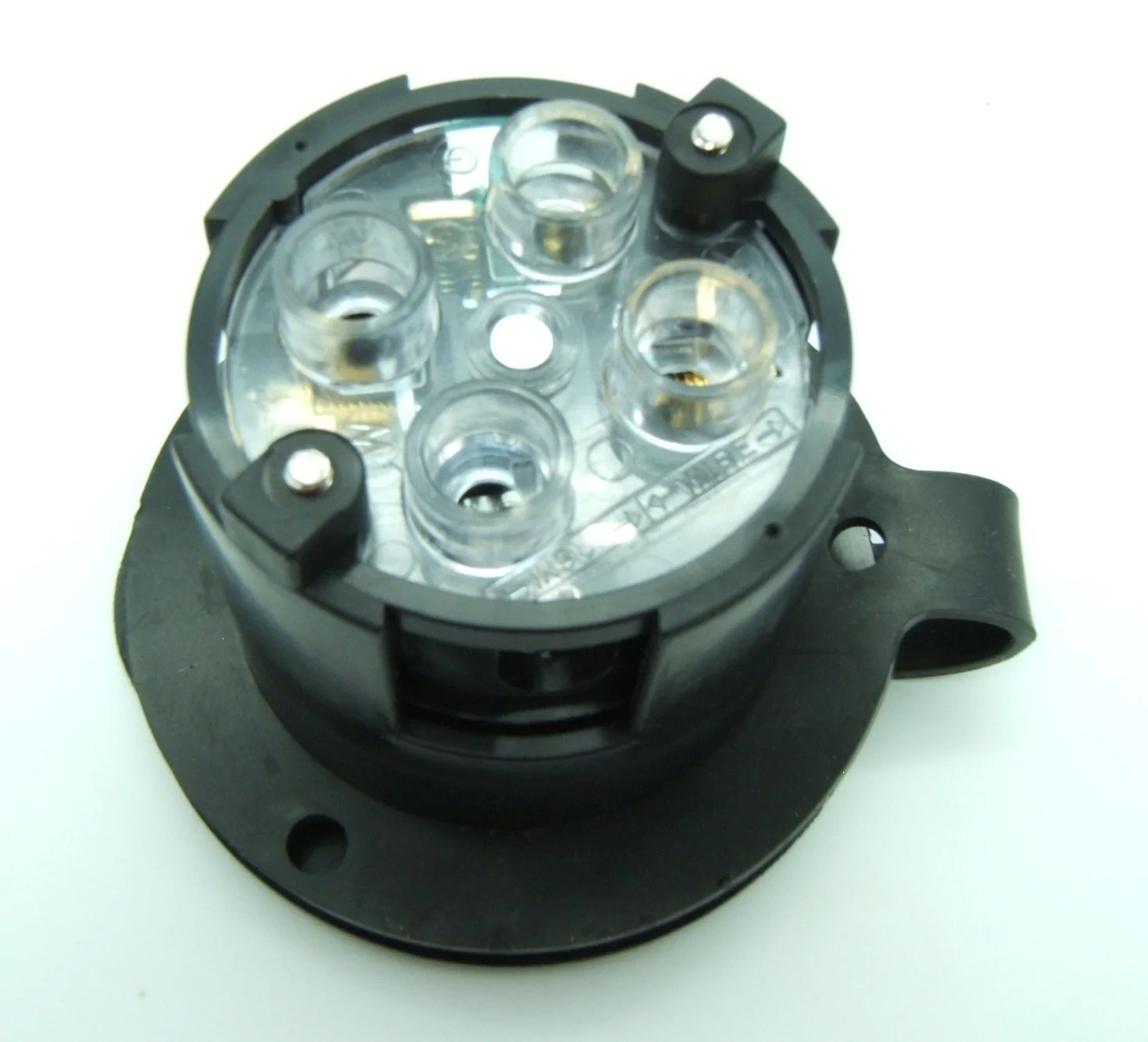 medium resolution of  nema l14 30 flanged inlet plug 30a 250v locking receptacle socket black hjp