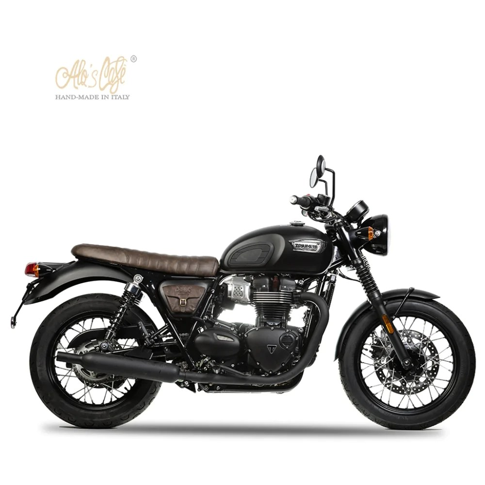 motorradteile custom triumph bonneville