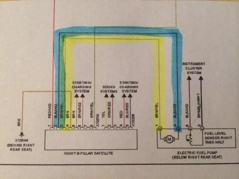 Bmw E65 Wiring Diagram Pdf | Wiring Schematics E65 Bmw |  | Wiring Diagram