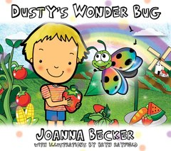 Dusty's Wonder Bug