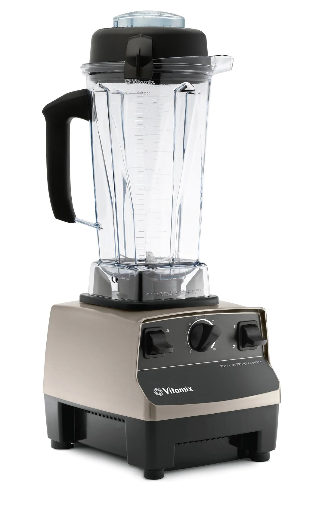 Vitamix Total Nutrition Center 5200 In Brushed Stainless Vitanutrition Philippines