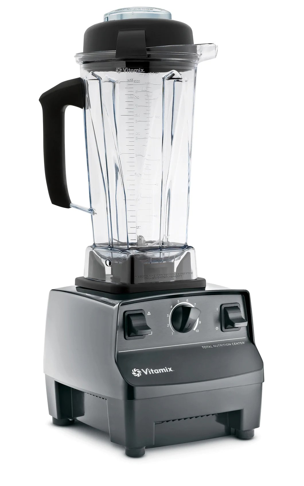 Vitamix Total Nutrition Center 5200 In Black Vitanutrition Philippines
