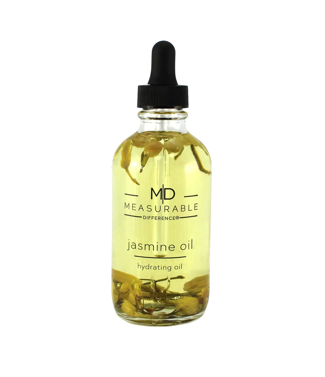 Jasmine Hydrating Body Oil   Measurable Difference