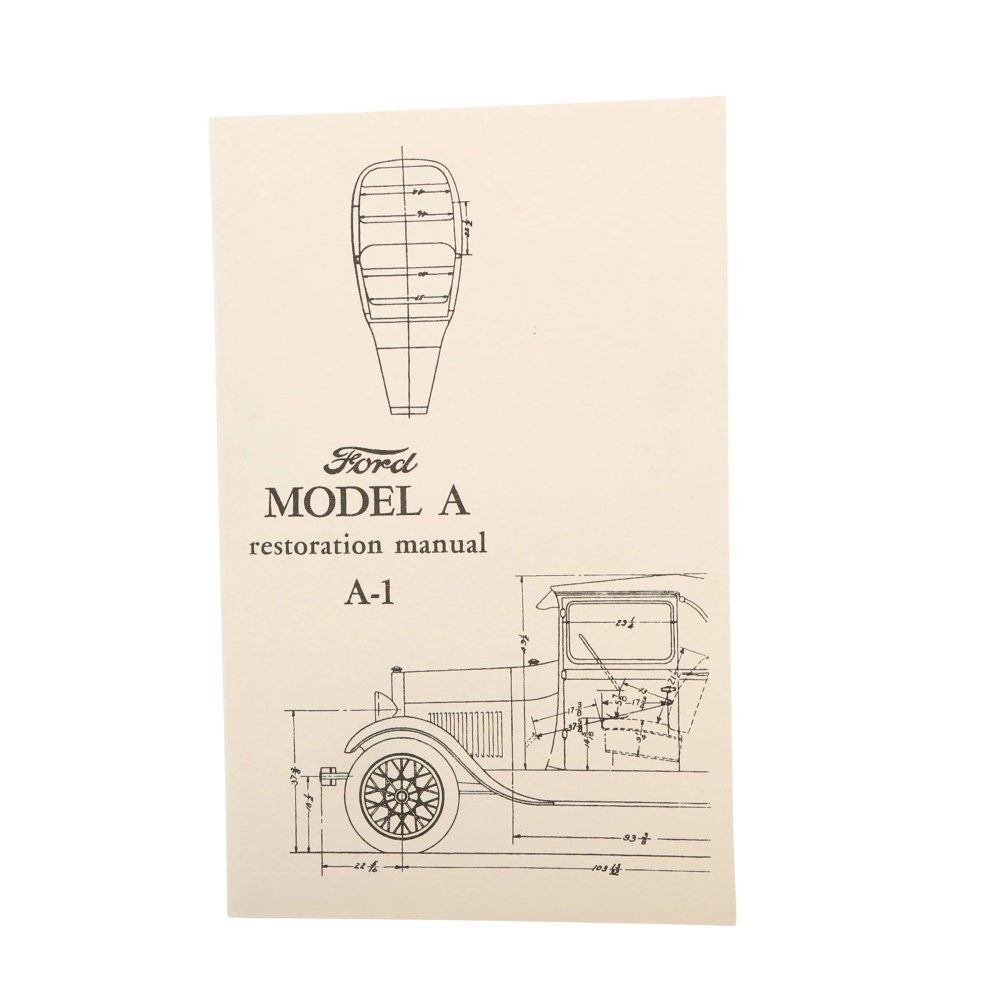 medium resolution of 1928 31 ford model a wiring diagrams with cowl lamps other car manuals vehicle parts accessories