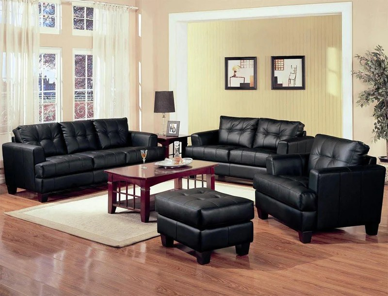2 piece brown leather sofa sofas for cheap in los angeles toronto tufted bonded set west egg