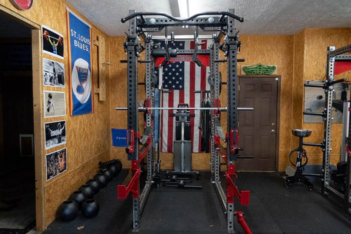 Garage Gym Reviews Sorinex