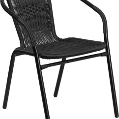 Indoor Outdoor Chairs How To Recover A Dining Room Chair Back Wall2wall Furnishings Rattan Restaurant Stack Flash Furniture