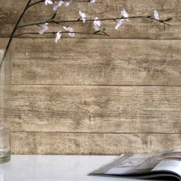 Wood Effect Wallpaper  Your 4 Walls