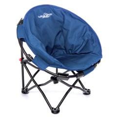 Lucky Bums Camp Chair Oak Farmhouse Chairs Kids Moon