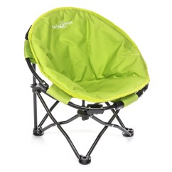 Baby Camp Chair Walmart Wicker Chairs Kids Moon Lucky Bums