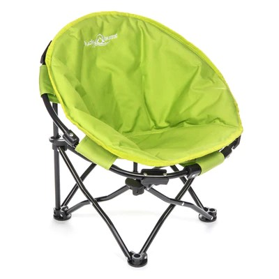 lucky bums camp chair lifts for seniors kids moon