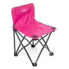 Lucky Bums Camp Chair Wheelchair Transport Kids Quick Folding