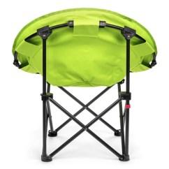 Lucky Bums Camp Chair Desk Piston Kids Moon