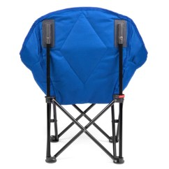 Lucky Bums Camp Chair England And A Half Glider Kids Outdoor Sofa
