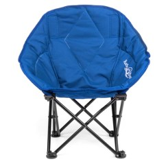 Lucky Bums Camp Chair Wood Table Metal Chairs Kids Outdoor Sofa