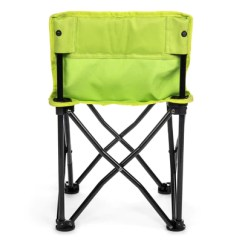 Lucky Bums Camp Chair Modern Waiting Room Chairs Kids Quick
