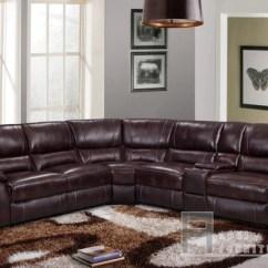 Leather Sectional Sofas Stanton Oregon Reviews Denver Sofa Van Wave Furniture