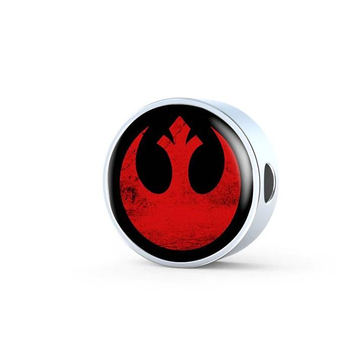 rebel alliance emblem star