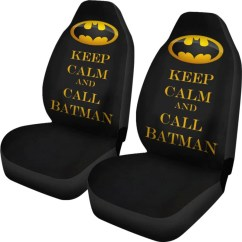 Batman Car Chair Round Outdoor Cushions Seat Covers Gearkinda Free Shipping