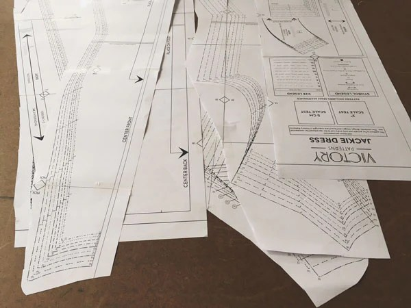 how to assemble pdf
