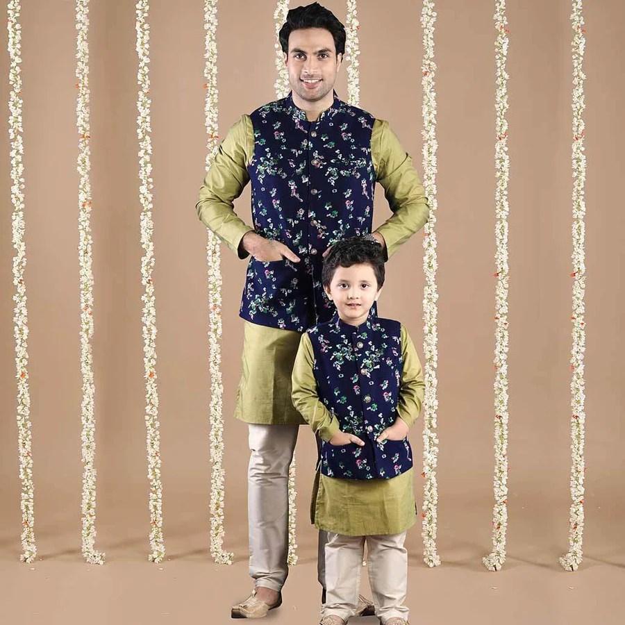 ethnic wear for dad