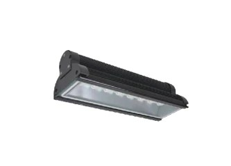 led linear lighting wall washer for