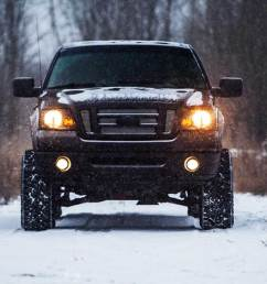 2005 ford f 150 tow package 4 pole to 7 pole [ 1600 x 800 Pixel ]