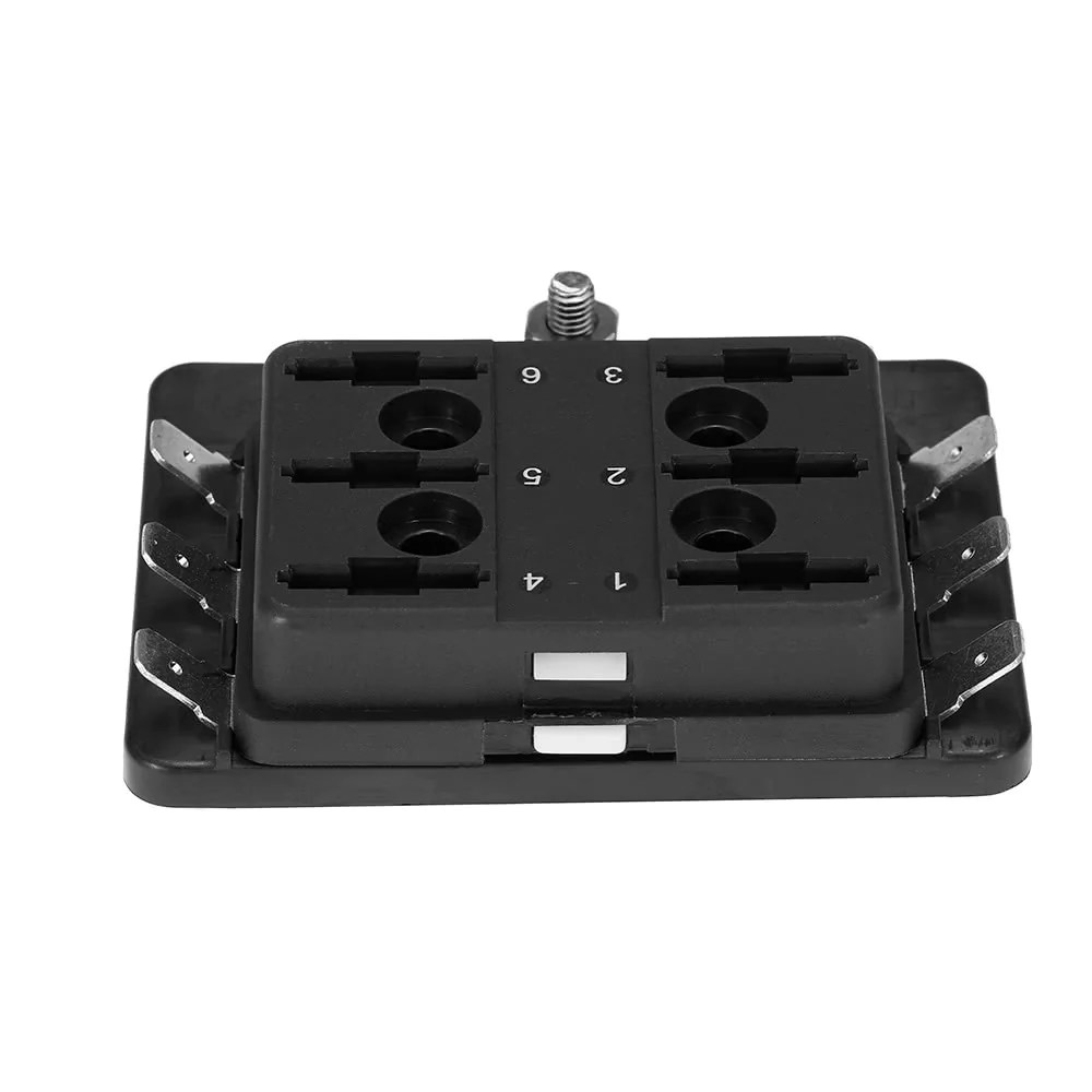 small resolution of boat fuse box holder