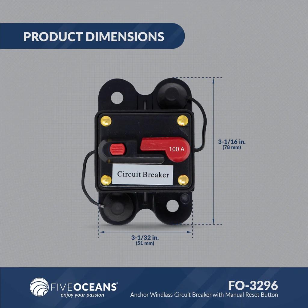 medium resolution of  diagram fuel 100 amp anchor windl circuit breaker w manual reset button 12v bilge pump switch