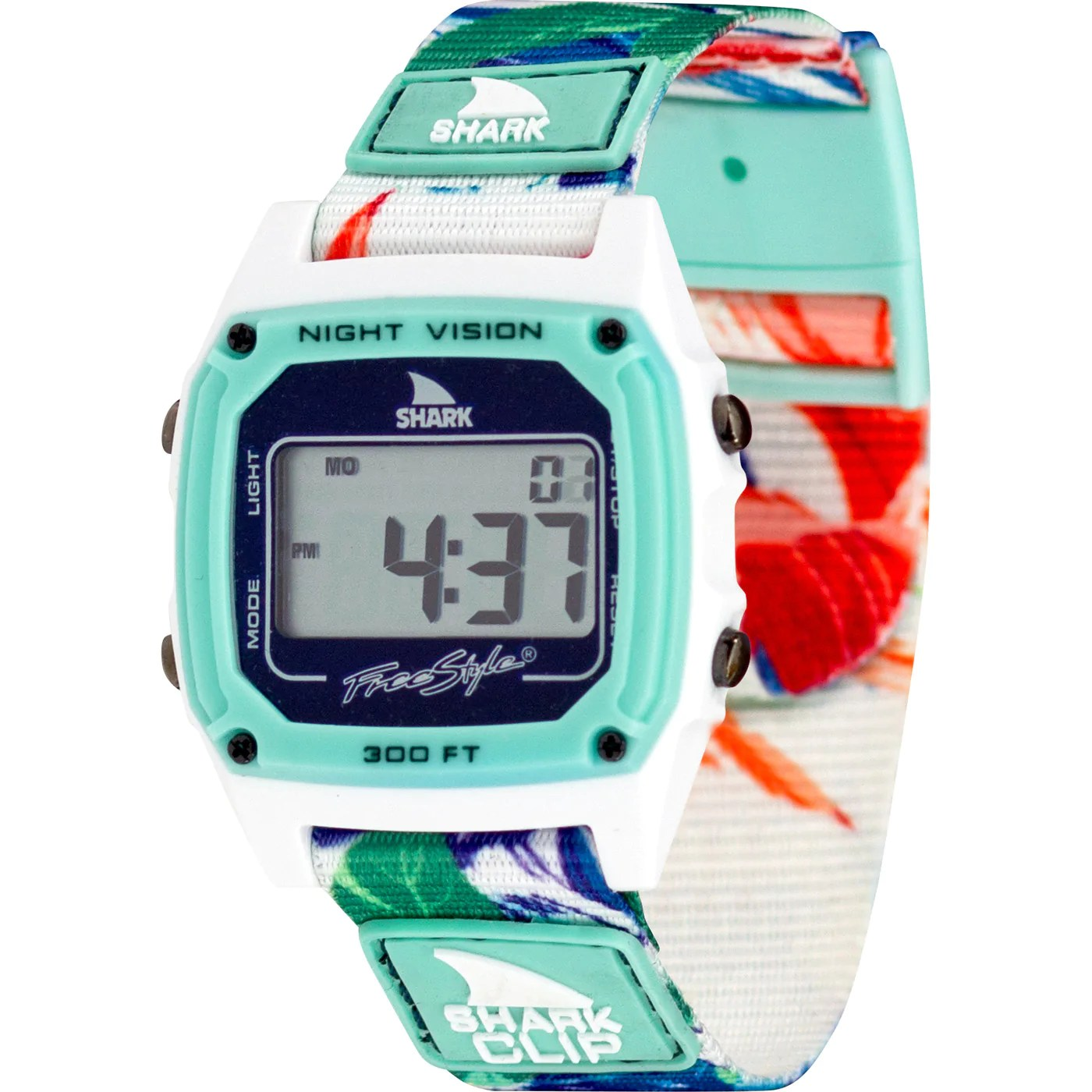 Freestyle Watches Water Resistant Home Of Shark Watch