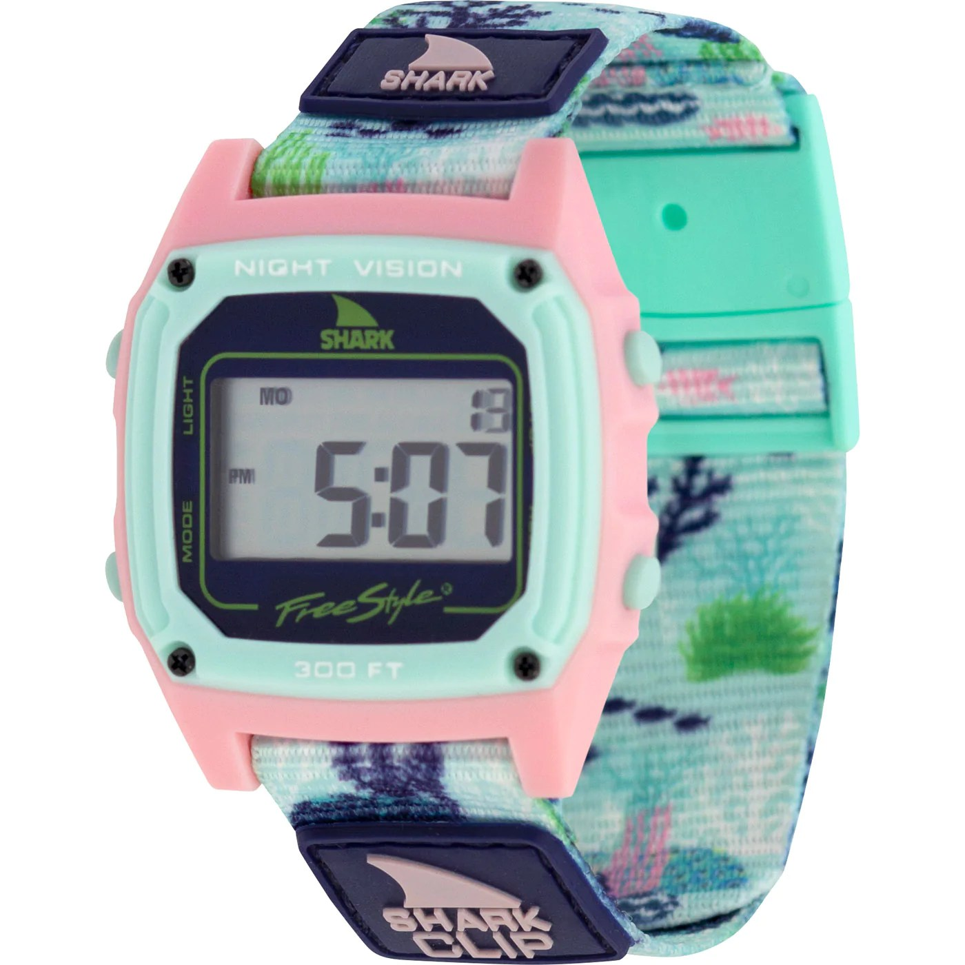 Freestyle Watches Shark Classic Clip Under Sea Unisex Watch - Usa