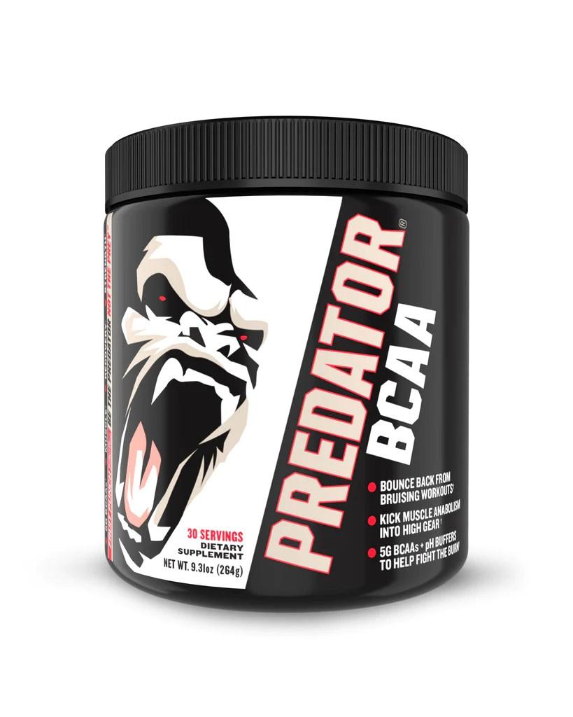 Predator Pre Workout : predator, workout, PREDATOR, PredatorLabs.com