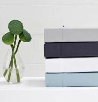 Bamboo Cotton Sheet Sets