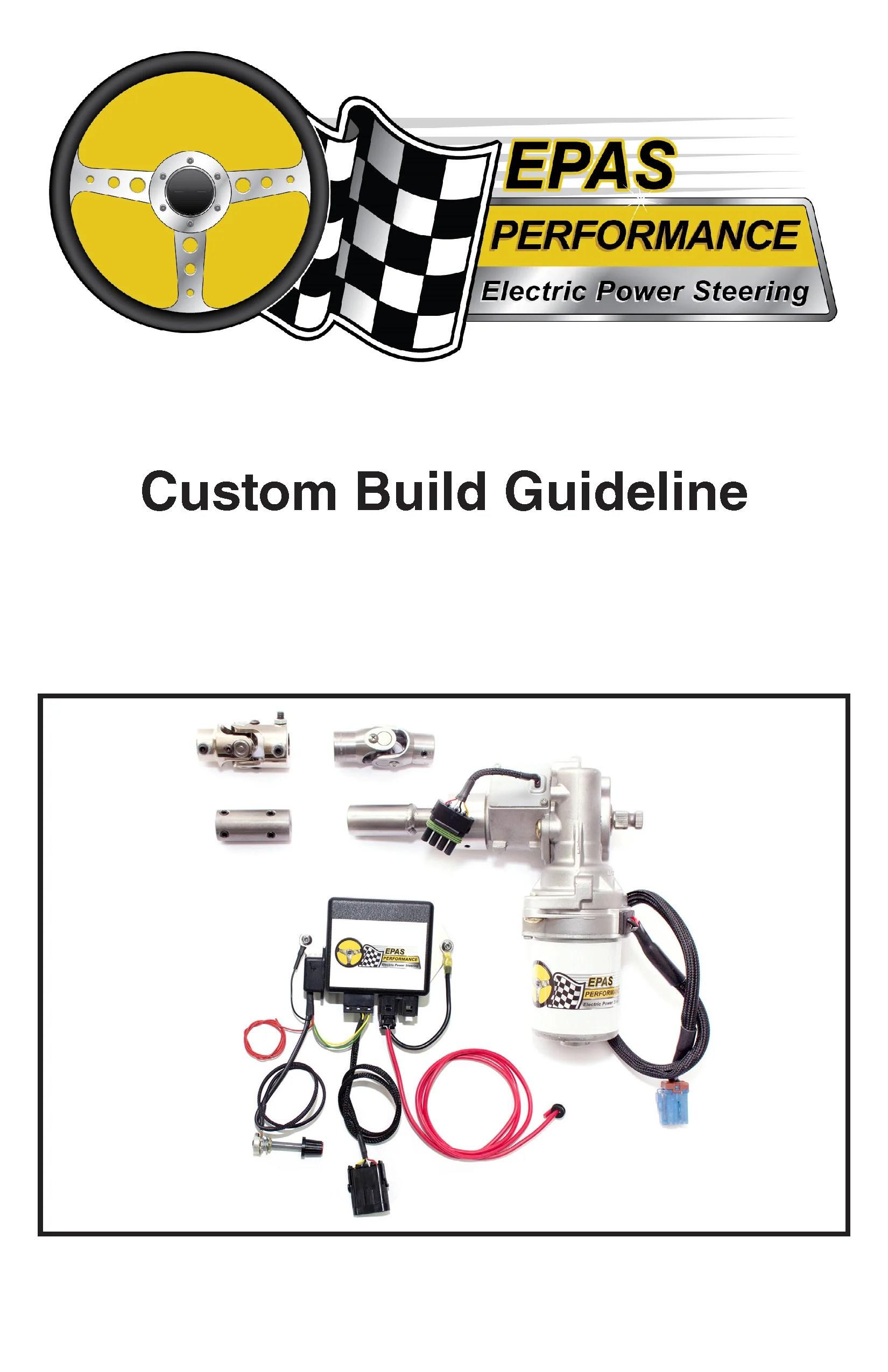 medium resolution of custom build