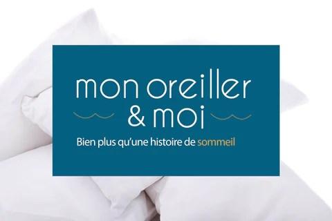 l histoire de mon oreiller et moi