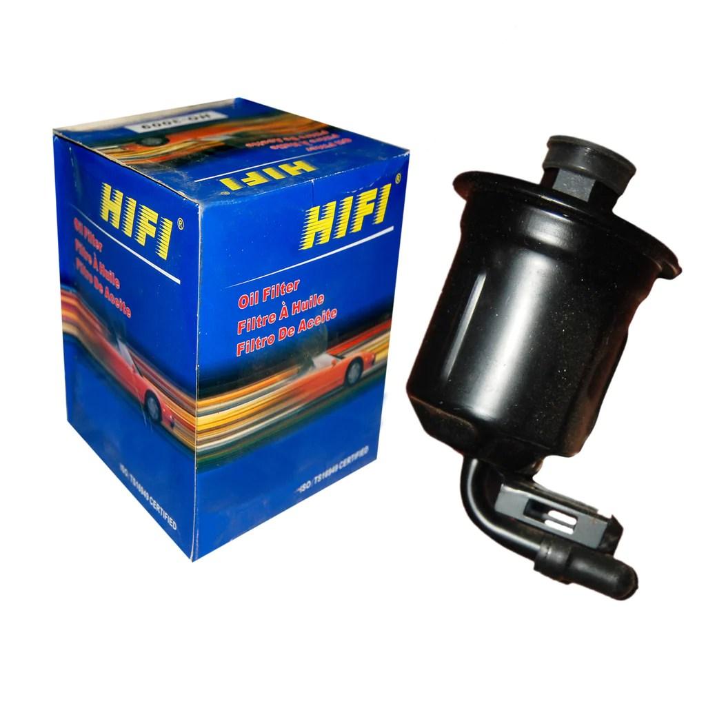 hight resolution of fuel filter hifi 23300 20040 hf 1030 001125