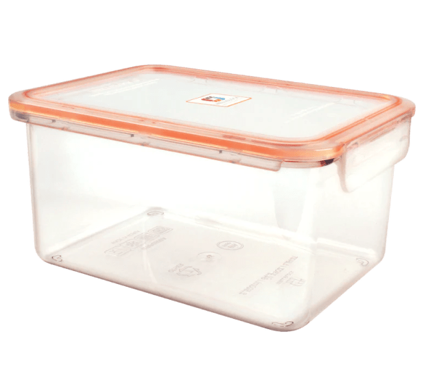 Wellslock 10 58 Cups Locking Food Storage Containers With Lid Wellslock