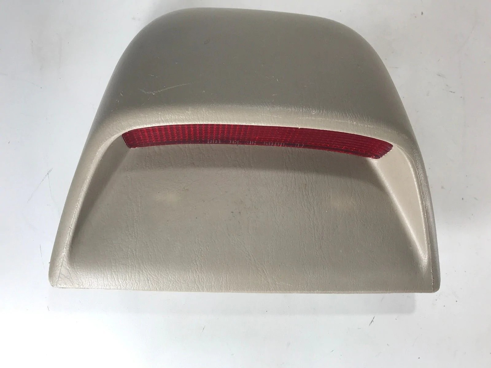 hight resolution of  1998 1999 2000 2001 2002 toyota corolla tail light third 3rd brake lamp tan