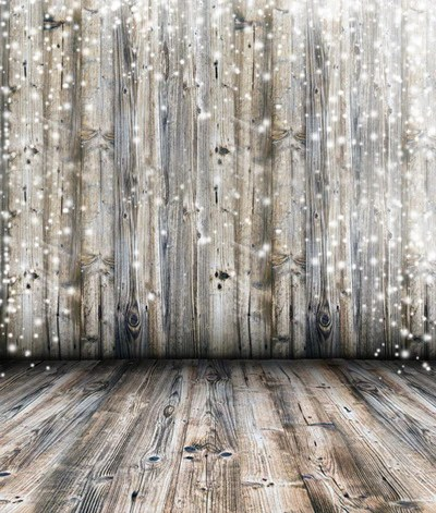 Huayi art stof doek fotografie achtergrond kerst hout achtergrond studio pasgeboren