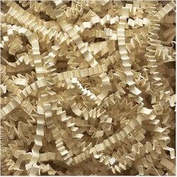 crinkle cut shredded paper