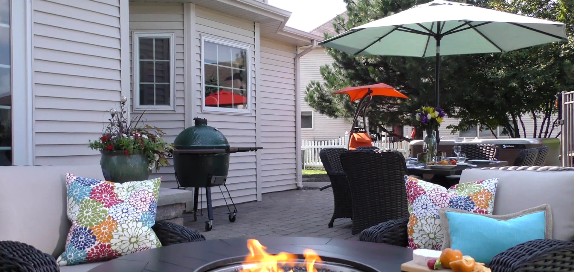 Pools Patio Furniture Hot Tubs Grills Christmas