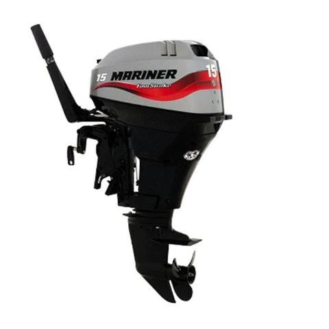 Mariner 15hp 4 Stroke Outboard Engine