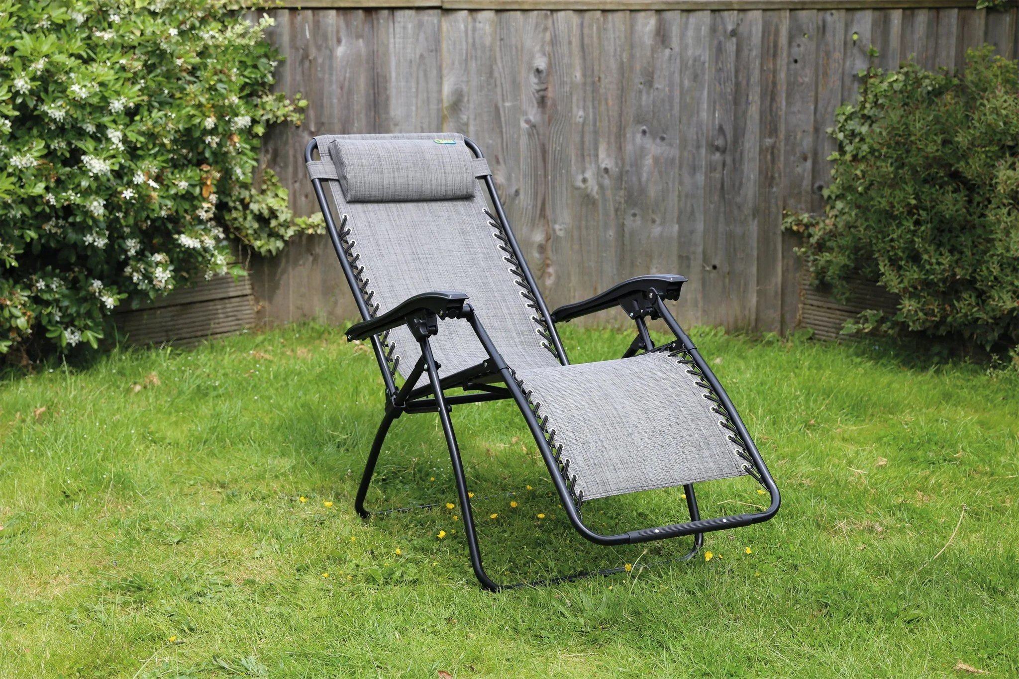 garden relaxer chair covers joya rocking quest zero gravity hampton pair  capital outdoors