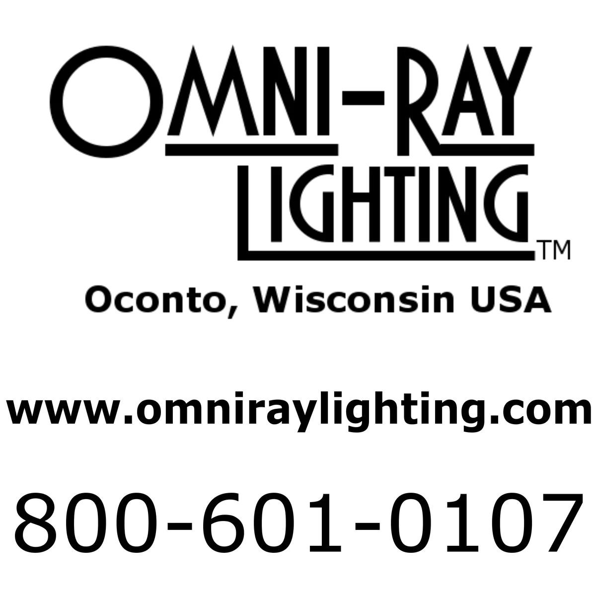 omni ray lighting