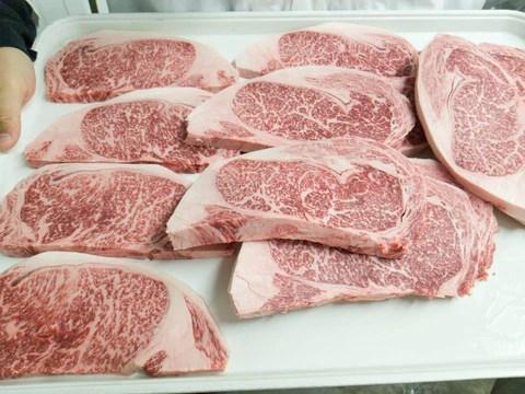 ribeye steak a5 miyazaki