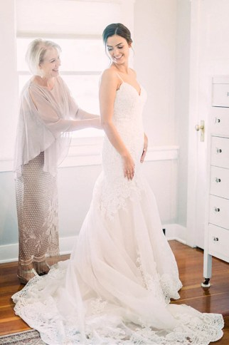 Angrila is a great website to look for an affordable wedding dress!