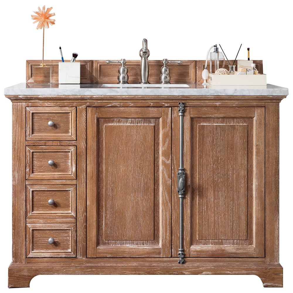 48 Providence Driftwood Single Bathroom Vanity