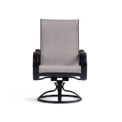 Sling Chair Outdoor Lazy Boy Lift Chairs Medicare Sunbrella Swivel Yardbird Pepin Furniture