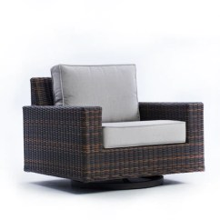 Outdoor Swivel Rocker Chair Nursery Rocking Toronto Langdon Glider Yardbird Furniture